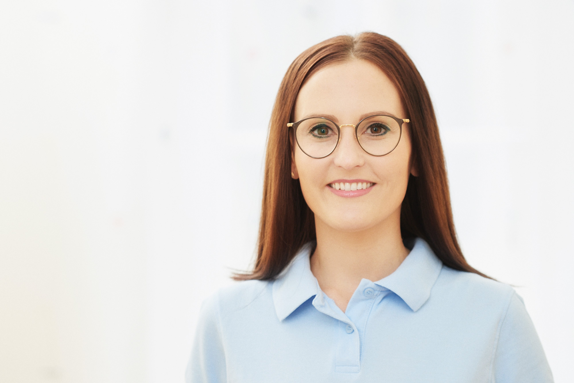 Julia Böttcher - Zahnärztin