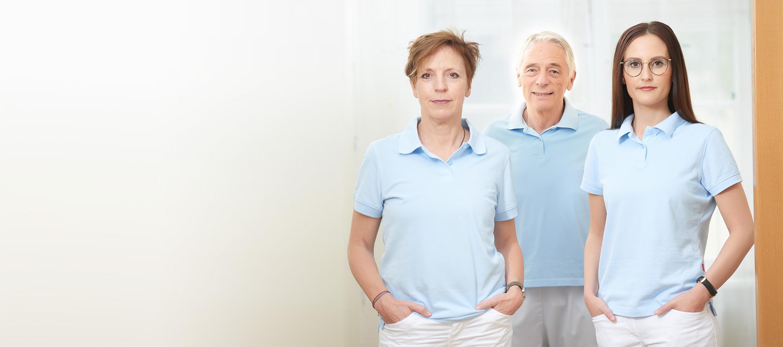 Kinderzahnheilkunde - Parodontologie - Zahnarzt Reineck & Kollegen - Darmstadt