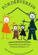 Förderverein Darmstädter Kinderkliniken Prinzessin Margaret e.V.