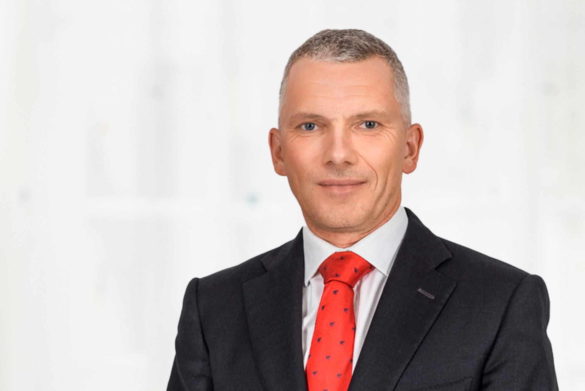 Portrait Dr. Arne König